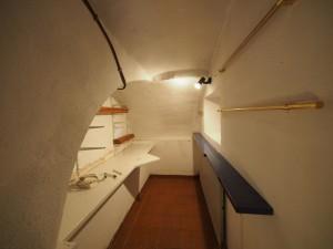 vorraum Gewölbekeller